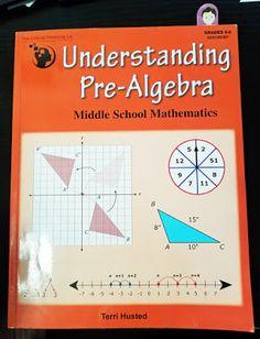 As We Bloom: Understanding Pre-Algebra Review School Reviews, Math Skills, Algebra, Bloom, Teaching, Learning, Education, Tutorials