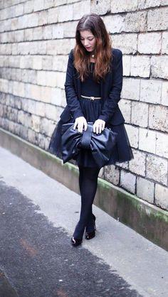 Mon joli tutu *Concours* – Elodie in Paris by Elodie in Paris #PetitBateau #Zara #Clarks #TheWhitePepper #NandelParis #HM @flinkhq #ootd #fashion #love #fashionblogger #flinkhq