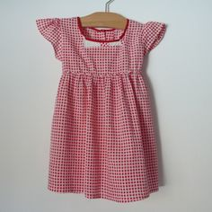vintage style baby dress @Belle Heir <3