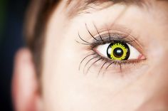 Buy contact lenses at Clearly, we offer the best price on the market.