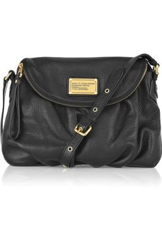 MARC by Marc Jacobs Natasha leather bag