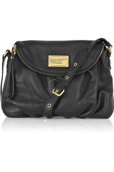 MARC by Marc Jacobs Natasha leather bag