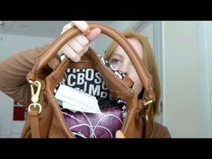 Filmpje: What's In My Bag?