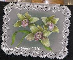 Hand Made Cards - card624