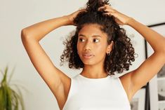 Coconut Oil For Hair: Why It Works   6 Ways To Apply It