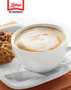 It's that time of year again! Pumpkin spice lattes are everywhere, and we can help you make the best one at home!