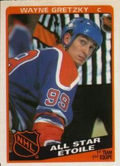 Hockey Cards, Baseball Cards, Wayne Gretzky, Edmonton Oilers, Nhl, Coaching, Sports, Mint, Fashion
