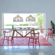 Image Buondi Extending Table Designed by E.Gallina AM.PM.