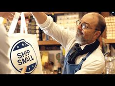 The Cheese Store: Making the Most of Small Business Saturday | American Express - YouTube