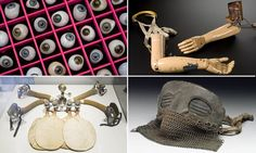 Science Museum exhibition to mark Battle of the Somme reveals medical devices used in WWI