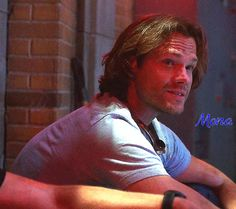 Discover & share this Who We Are GIF with everyone you know. GIPHY is how you search, share, discover, and create GIFs. Sam Winchester Gif, Winchester Brothers, Jared Padalecki Supernatural, Supernatural Fandom, Fantasy, Destiel, Dream Guy, Jacen Solo, Actors & Actresses