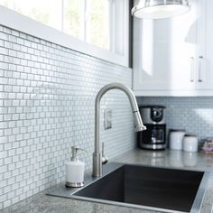 Durable and easy to care for, tile is available in endless combinations of size, texture and color. Our Tile Buying Guide helps you explore the options.