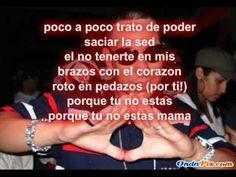Amor De Lejos(LETRA) - Baby Rasta & Gringo Ft Yomo Y Jowell & Randy