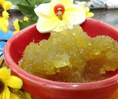 www.motheropedia.com Amla Chawanprash is a great immunity booster and works to strengthen the system when consumed on a regular basis. Here is a quick and delicious Amla Chawanprash recipe.