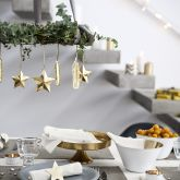 H&M Home Christmas 2014
