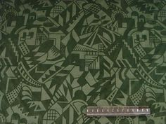 Deco  Velvet Upholstery / Drapery Fabrics
