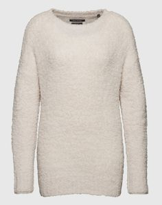 Oversize jumper from Marc O'Polo. Click on the picture to get the product ♥