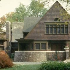 Frank Lloyd Wright Preservation Trust