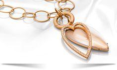 Jörg Kaiser #designerschmuck #designerjuwelier #madeingermany Kaiser, Schmuck Design, Designer, Gold, Beads, Necklaces, Yellow