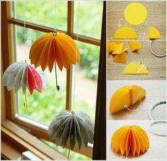 15 cách sáng tạo trang trí cho cửa sổ đẹp lung linh