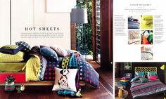 Home & Décor Magazine Singapore edition for July edition 2014