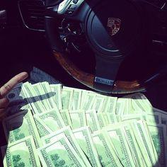 Money & Porsche