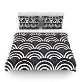 Found it at AllModern - Art Deco Cotton Duvet Cover Collection