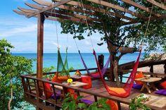 Serendipity Resort, Koh Lipe, Satun, Thailand