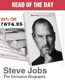 Steve Jobs: The Exclusive Biography    This book takes you to the world of Steve Jobs, who would scream at his employees to the extent of making them weep and other such things that made him a nightmare of a leader. Steve Jobs Biography brings you the eccentric ways of Steve, the pioneer of computer technologies like we know it. He either saw employees as stars or ashes that were blown away.