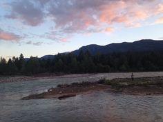 Dutch Creek, BC Canada