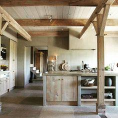 #kitchen #landelijkestijl #inspiration #decoration #interior #interiordesign #maatwerk #interior4all #notmypicture #interior4you #interiorblogger #pinterest #landelijkwonen #woonblogger #limepaint
