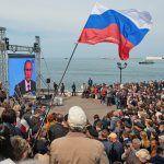Crimea es un mensaje de Rusia al mundo entero: estamos de vuelta. Entrevista al experto Damián Jacubovich en www.equilibriumglobal.com
