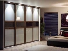 sliding wardrobe door designs - Google Search