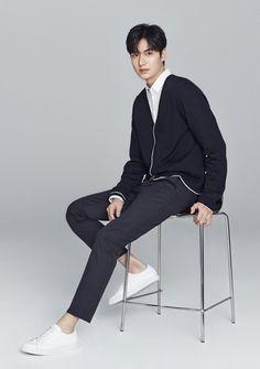 Korean Male Actors, Asian Actors, Peaky Blinders Series, Lee Min Ho Photos, Park Shin Hye, Korean Star, Kdrama Actors, Cha Eun Woo, Drama Korea