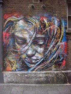 Artist - David Walker