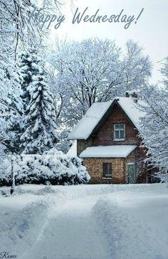 Good morning, Winter and Mornings on Pinterest