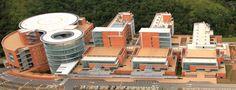 Centros Especializados San Vicente Fundación  Año de diseño y construcción 2006- 2009Rionegro, Antioquia, Colombia Cliente: Sociedad San Vicente Fundación San Vicente, Hospitals, Barranquilla, Fortaleza