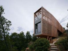 Gallery of Kget / bonte & migozzi architectes - 6