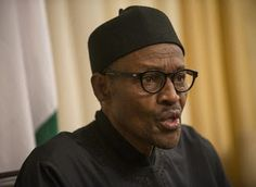 Welcome to Jahelastic Blog: Nigeria has become a nation of sorrow under Buhari...