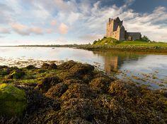 IRELAND | 21 Breathtaking Coastlines To Add To Your Bucket List