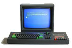 Amstrad CPC464 - Amstrad - Wikipedia Alter Computer, Micro Computer, Home Computer, Gaming Computer, Computer Science, Computer Security, Computer Repair, Apple Macintosh, Arcade