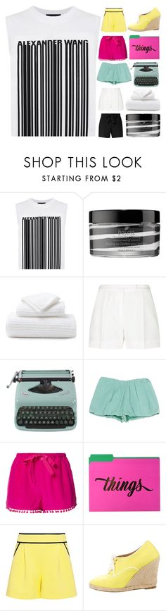 """""""260 / 1k Contest Winners"""" by doing-fine-thanks ❤ liked on Polyvore featuring Alexander Wang, Boscia, Pigeon & Poodle, Elie Saab, Missoni, Figue, A.L.C., Christian Louboutin and Dorothy Perkins"""