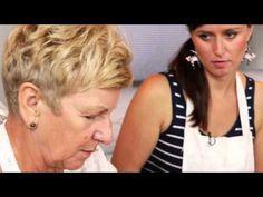TVS: Špetka Slovácka - Vdolečky (1. díl) - YouTube