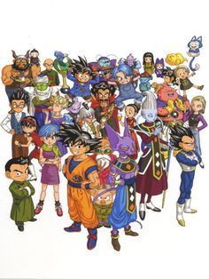 'Dragon Ball Super' Episode 50, 51,52, 53 Titles Revealed: Black Goku's Background Story to Feature in July - http://www.hofmag.com/dragon-ball-super-episode-50-5152-53-titles-revealed-black-gokus-background-story-feature-july/162458