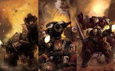 1708783, computer wallpaper for warhammer