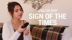 Harry Styles - Sign of the Times (cover)