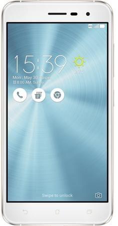 Asus ZenFone 3 ZE520KL 32Gb White  — 21390 руб. —