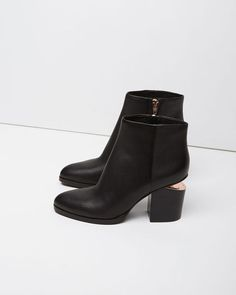 ALEXANDER WANG Gabi Ankle Boot