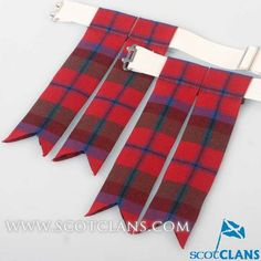 Clan Macalister prod