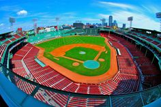 Boston Red Sox Honor Johnny Pesky With #6 & Pesky Pole In Center Field